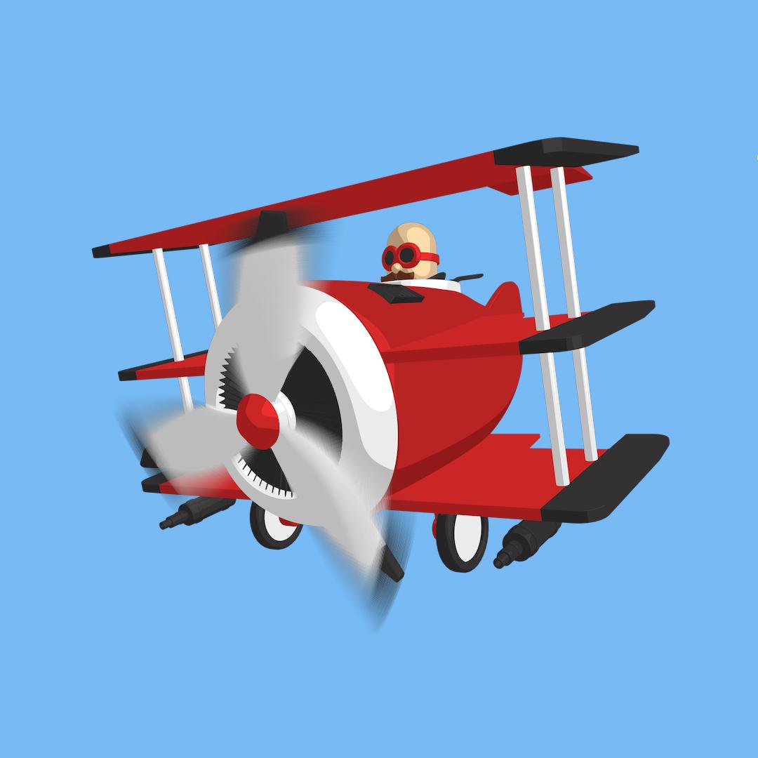 Red Baron thumbnail